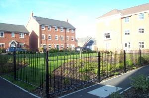 cooper grds garden area